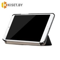 Чехол-книжка Smart Case для Huawei MediaPad M3, черный