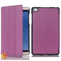 Чехол-книжка Smart Case для Huawei MediaPad M2, фиолетовый