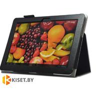 Классический чехол-книжка для Huawei MediaPad T2 7.0 Pro, черный