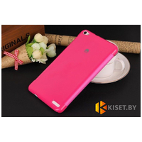Чехол S View SmartCover для Huawei MediaPad X1, розовый