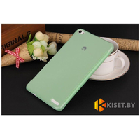 Чехол S View SmartCover для Huawei MediaPad X1, зеленый
