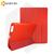 Чехол-книжка Flex Case для Apple iPad 2 / 3 / 4 красный