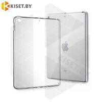 Силиконовый чехол Ultra Thin TPU для iPad 6 / Air 2 прозрачный