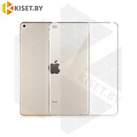 Силиконовый чехол Ultra Thin TPU для iPad mini 4 прозрачный