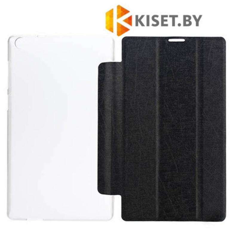 Чехол-книжка Trans Cover для Lenovo TAB 2 A7-10, черный