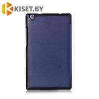 Чехол-книжка Smart Case для Lenovo TAB 2 A10-30 X30, синий