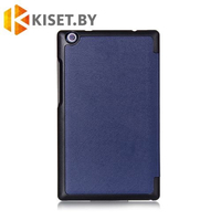 Чехол-книжка Smart Case Lenovo TAB 2 A10-70 / X70, синий