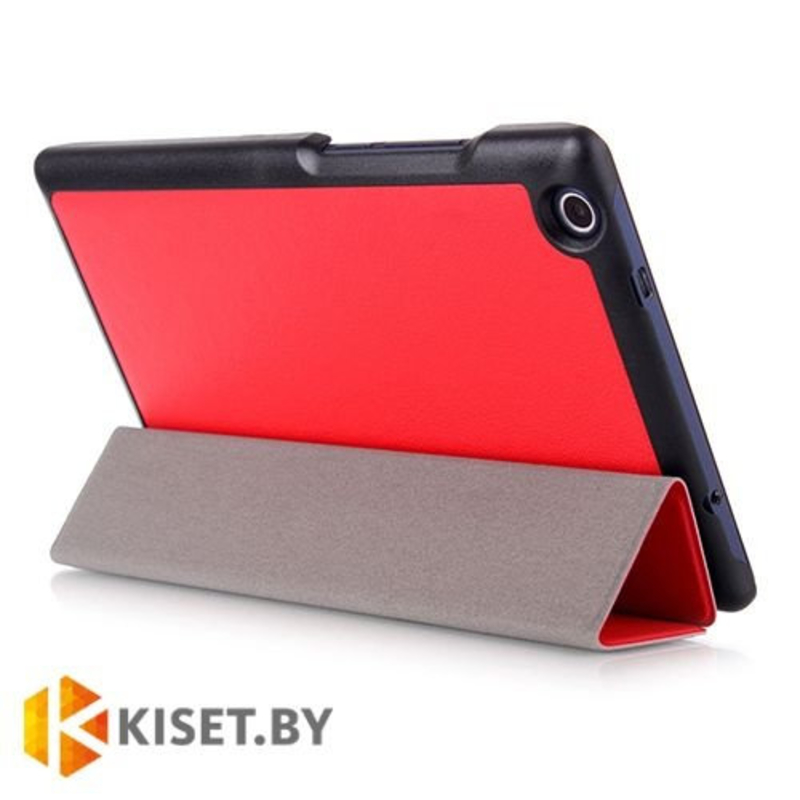Чехол-книжка Smart Case Lenovo TAB 2 A10-70 / X70, красный