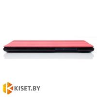 Чехол-книжка Smart Case для Lenovo Tab 3 730X, красный