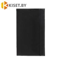 Чехол-книжка BookCover для Lenovo Tab 3 730X, черный
