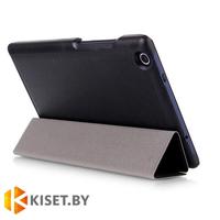 Чехол-книжка Smart Case для Lenovo Tab 2 / Tab 3 A8-50 / TB3-850, черный