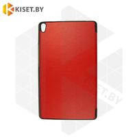 Чехол-книжка Smart Case для Lenovo Tab 3 Plus 8703X, красный