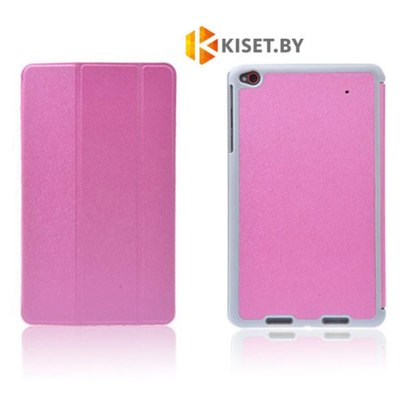 Чехол-книжка Smart Case для Lenovo Thinkpad 8, розовый