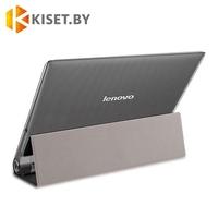 Чехол-книжка Smart Case для Lenovo Yoga Tablet 3 10'' X50, черный