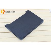 Классический чехол-книжка для Lenovo Yoga Tablet 3 10'' X50, черный