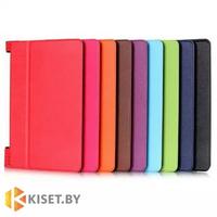 Чехол-книжка Smart Case для Lenovo Yoga Tablet 3 8'' (850), черный