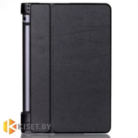 Чехол-книжка Smart Case для Lenovo Yoga Tablet 3 8'' (850), черный