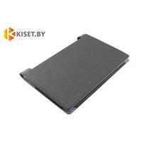 Классический чехол-книжка для Lenovo Yoga Tablet 3 8'' (850), черный