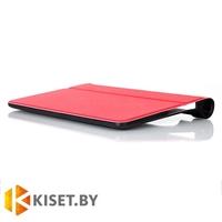 Чехол-книжка Smart Case для Lenovo Yoga Tablet 3 Pro X90, красный