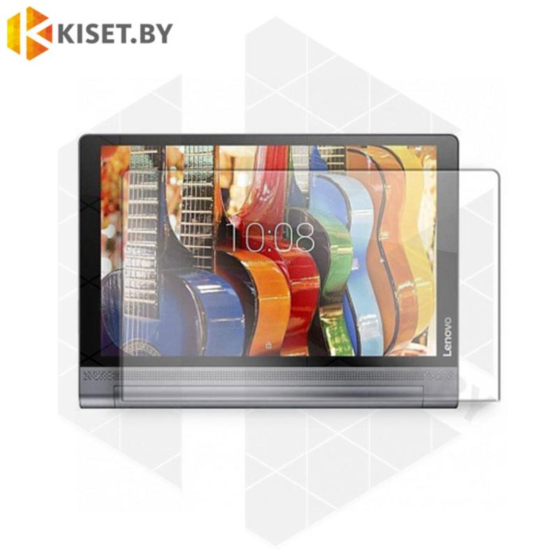 Защитное стекло для Lenovo Yoga Tablet 3 Pro X90 / Tab 3 Plus, прозрачное