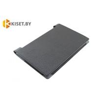 Классический чехол-книжка для Lenovo Yoga Tab 3 Plus (X703L), черный