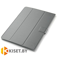 Классический чехол-книжка PIPO Max M8HD, серый