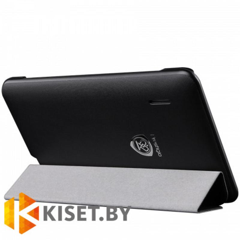 Чехол-книжка Smart Case Prestigio MultiPad 7.0 Ultra (PMP3670), черный