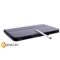 Классический чехол-книжка для Samsung Galaxy Note 10.1 (GT-N8000), черный