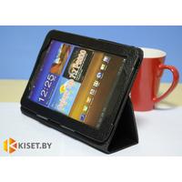 Классический чехол-книжка для Samsung Galaxy Tab 2 10.1 (GT-P5100), черный