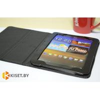 Классический чехол-книжка для Samsung Galaxy Tab 3 10.1 (GT-P5200), черный