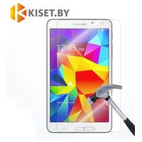 Защитное стекло для Samsung Galaxy Tab 4 10.1 (SM-T530), прозрачное