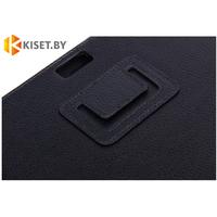 Классический чехол-книжка для Samsung Galaxy Tab 4 10.1 (T530), черный