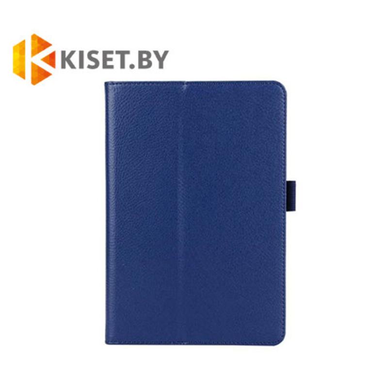 Классический чехол-книжка для Samsung Galaxy Tab A 10.1 (SM-T580/T585), синий