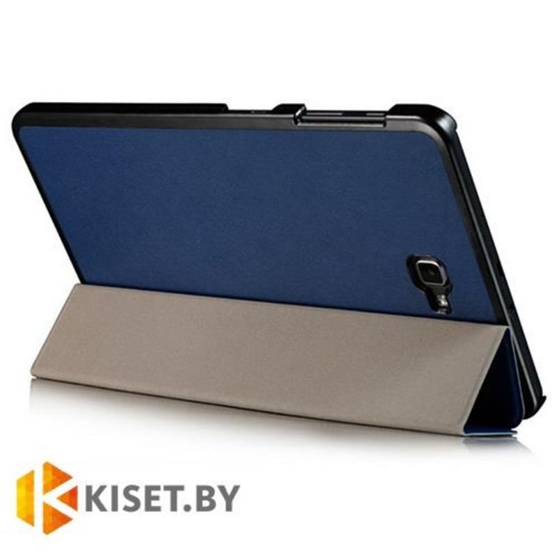 Чехол-книжка Smart Case для Samsung Galaxy Tab A 10.1 (SM-T580/T585), синий