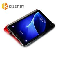 Чехол-книжка Smart Case для Samsung Galaxy Tab A 10.1 (SM-T580/T585), красный