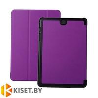 Чехол-книжка Smart Case для Samsung Galaxy Tab A 10.1 (SM-T580/T585), фиолетовый