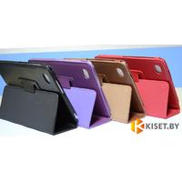 Классический чехол-книжка для Samsung Galaxy Tab A 10.1 (SM-T580/T585), черный