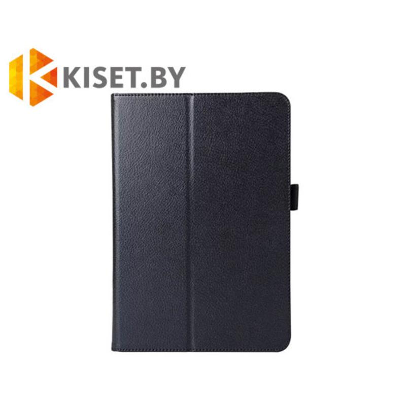Классический чехол-книжка для Samsung Galaxy Tab A 8.0 (SM-T350/T355), черный