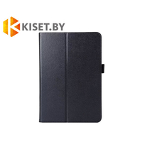 Классический чехол-книжка для Samsung Galaxy Tab A 9.7 (SM-T550), черный