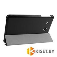 Чехол-книжка Smart Case для Samsung Galaxy Tab E 9.6 (SM-T560), черный
