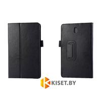 Классический чехол-книжка для Samsung Galaxy Tab S 10.5 T800, черный