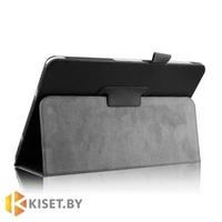 Классический чехол-книжка для Samsung Galaxy Tab S2 9.7 T815, черный