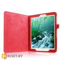 Классический чехол-книжка для Samsung Galaxy Tab S2 9.7 T815, красный