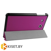Чехол-книжка Smart Case для Samsung Galaxy Tab S2 9.7 (SM-T810 / T813 / T815 / T819), фиолетовый