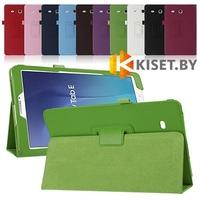 Классический чехол-книжка для Samsung Galaxy Tab S2 9.7 T815, фиолетовый