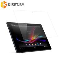 Защитное стекло для Sony Xperia Tablet Z4, прозрачное