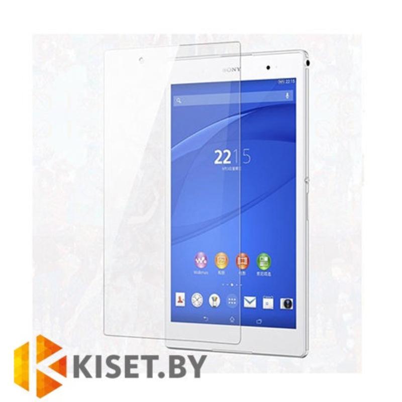 Защитное стекло для Sony Xperia Tablet Z3 Compact, прозрачное