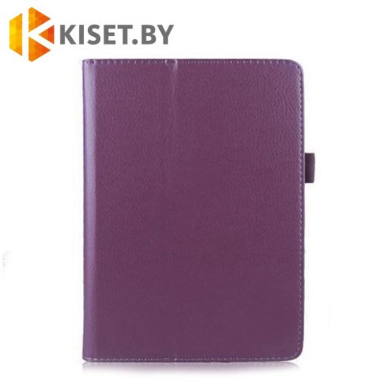 """Классический чехол-книжка для Xiaomi Mi Pad 2 7,9"""", фиолетовый"""