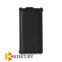 Чехол-книжка Armor Case для Asus ZenFone Laser 2 (ZE500KL), черный