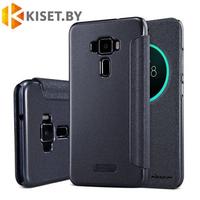 Чехол Nillkin Sparkle для Asus Zenfone Selfie (ZD551KL), черный